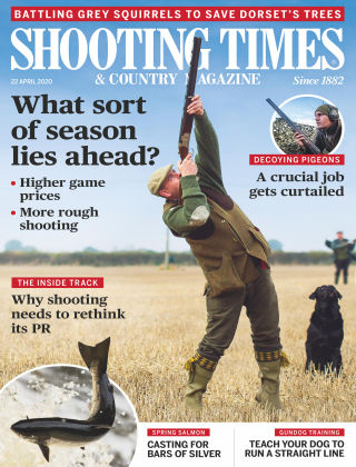 Shooting Times & Country Magazine Apr 22 2020