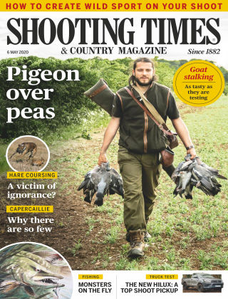 Shooting Times & Country Magazine May 6 2020