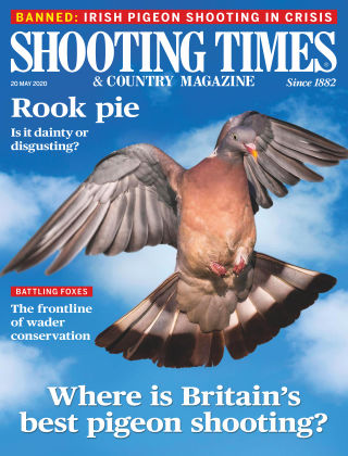 Shooting Times & Country Magazine May 20 2020