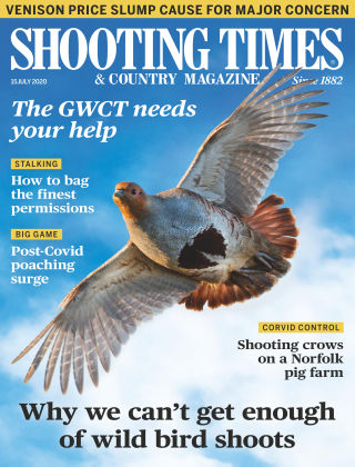 Shooting Times & Country Magazine 15th July 2020