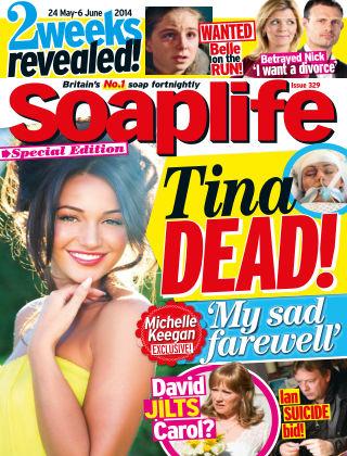Soaplife 24th May - 6th June
