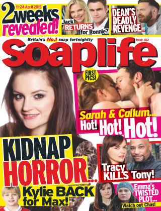Soaplife 11th April 2015