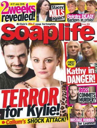 Soaplife 04th July 2015