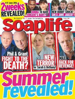 Soaplife 4th June 2016