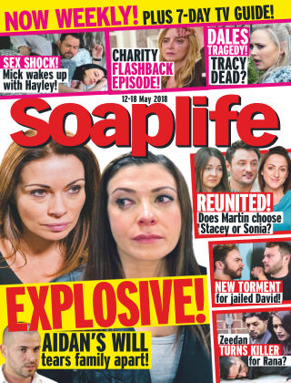 Soaplife May 12 2018