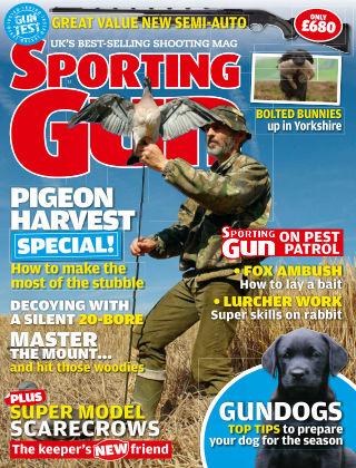 Sporting Gun September 2014