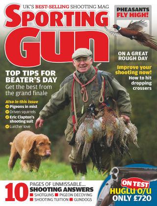 Sporting Gun February 2015