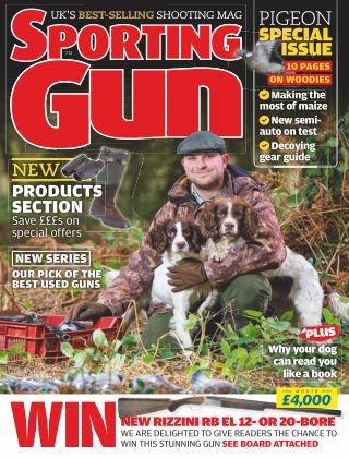 Sporting Gun March 2015