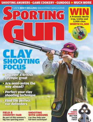 Sporting Gun July 2016