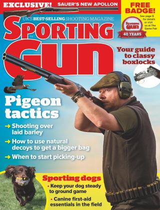 Sporting Gun Aug 2017