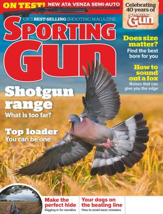 Sporting Gun Sep 2017