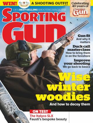Sporting Gun Nov 2017