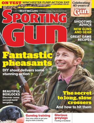 Sporting Gun Dec 2017