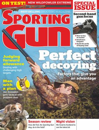 Sporting Gun Mar 2018