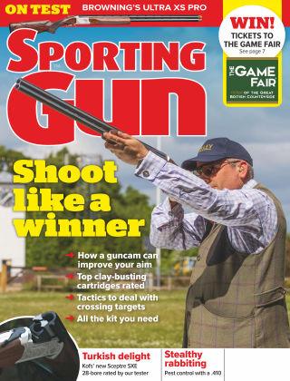 Sporting Gun Jul 2018