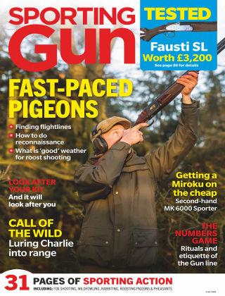 Sporting Gun Mar 2019