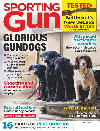 Sporting Gun Jun 2019