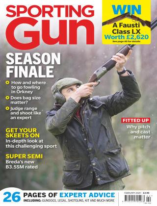 Sporting Gun Feb 2020