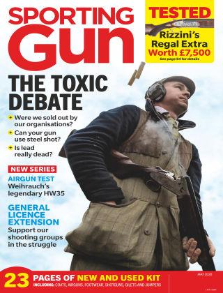 Sporting Gun May 2020