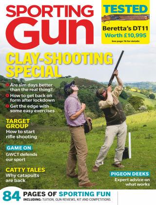 Sporting Gun July 2020