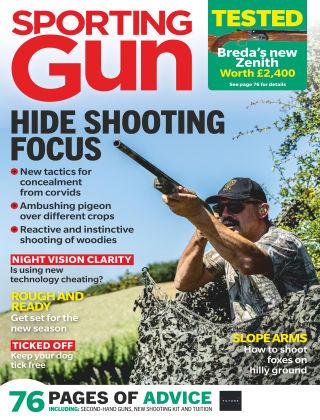 Sporting Gun September 2020