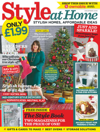 Style at Home Dec 2018