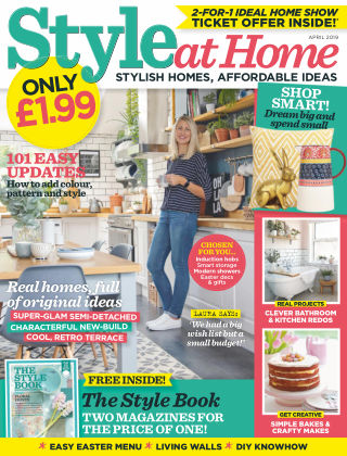 Style at Home Apr 2019