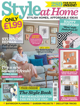 Style at Home Sep 2019