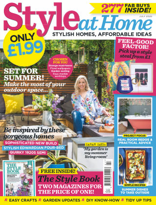 Style at Home July 2020