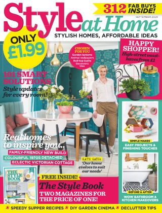 Style at Home September 2020