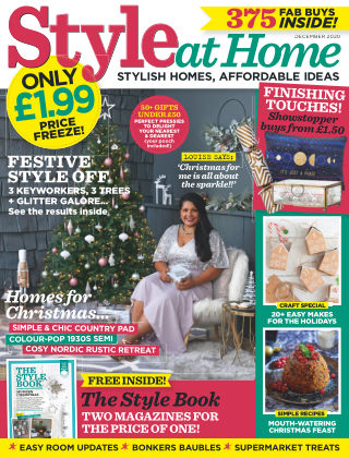 Style at Home December 2020