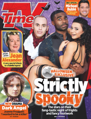 TV Times 29th October 2016