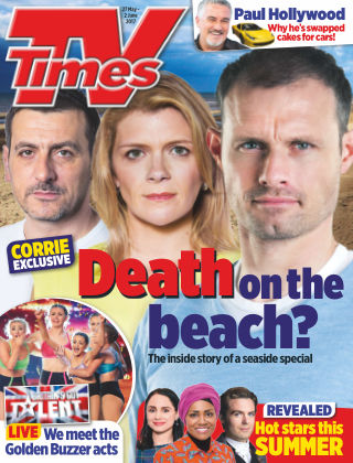 TV Times 27th May 2017