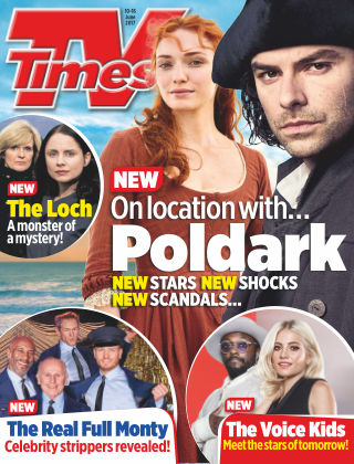 TV Times 10th June 2017