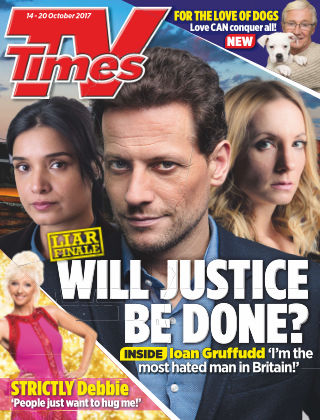 TV Times 14th October 2017