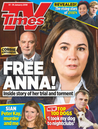 TV Times 16th January 2018