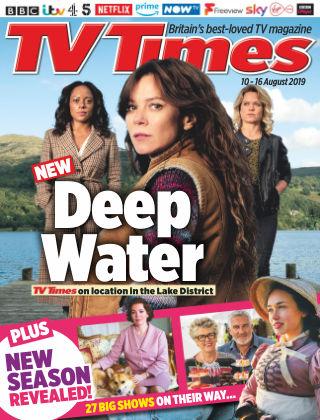 TV Times Aug 10 2019
