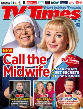 TV Times 17-Apr-21