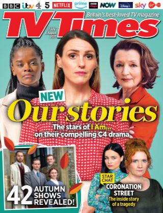 TV Times 31-Jul-21