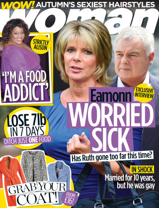 Woman 13th October 2014