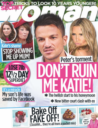 Woman 10th August 2015
