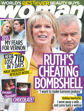 Woman 19th October 2015