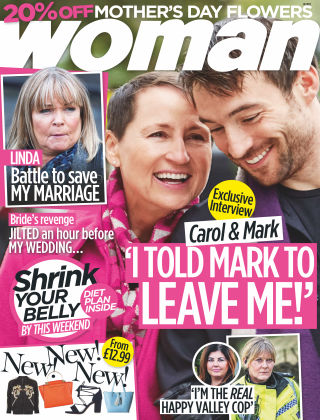 Woman 7th March 2016