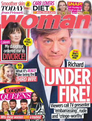 Woman 2nd March 2019