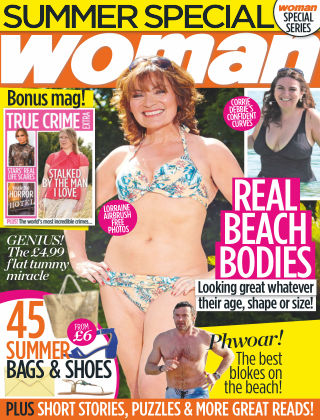 Woman Special Series Summer Special