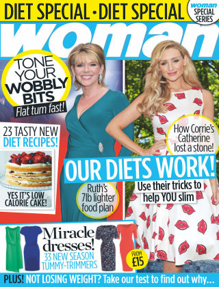 Woman Special Series Diet 4