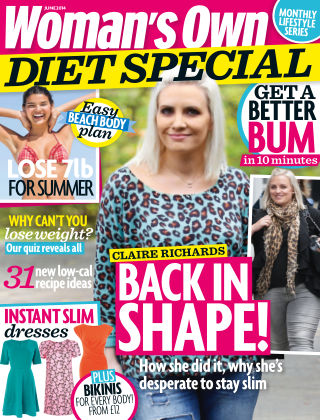 Woman's Own Lifestyle Special Diet Special (2)