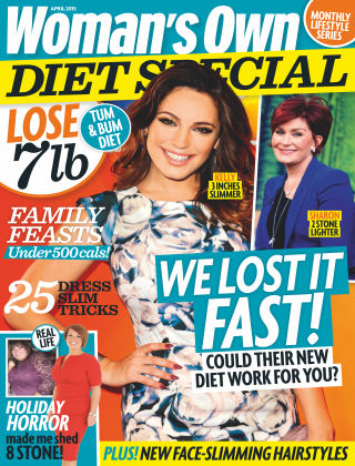 Woman's Own Lifestyle Special April 2015