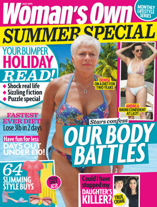 Woman's Own Lifestyle Special Summer Special
