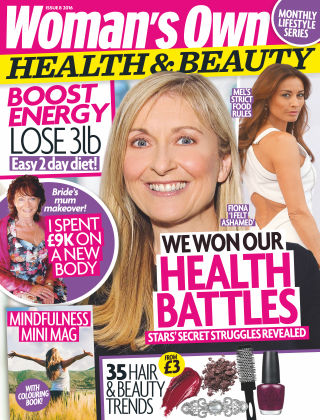 Woman's Own Lifestyle Special Health & Beauty 2016